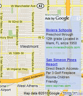 Adsense using Maps Ad Unit
